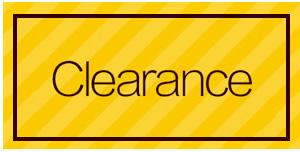 Clearance 清倉特惠