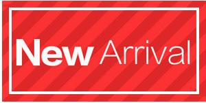 New Arrival 新品特惠